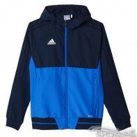 Mikina Adidas Tiro 17 Junior - BQ2784