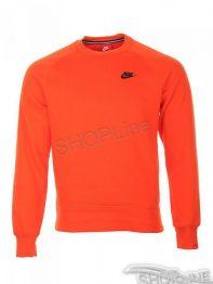 Mikina Nike Aw77 Flc Crew - 598701-891