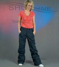 Nohavice NIKE SUGAR SLOPE PANT - 332919-010