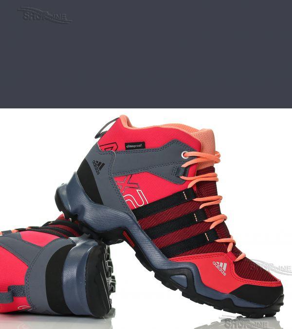 Obuv Adidas AX2 MID CP K - AQ4127  7c5bbcdecf9