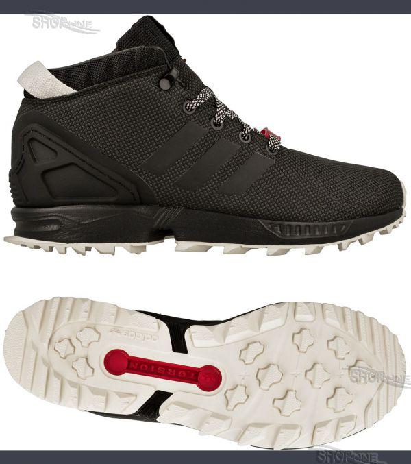 4047a2709 Obuv Adidas Adidas Zx Flux 5/8 Trail - S79741 | Shopline.sk