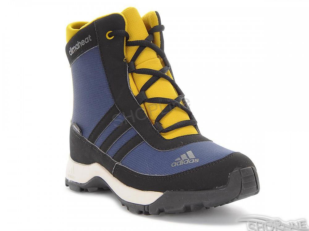 Obuv Adidas Ch Adisnow Cp K - B33205  689f5b36130