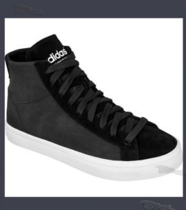 Obuv Adidas Courtvantage Mid W - S76496