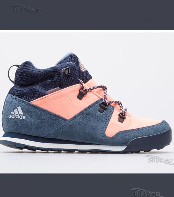 Obuv Adidas Cw Snowpitch K - AQ6568  7a225244423