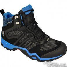 Obuv Adidas Fast X High GTX M - AQ5706