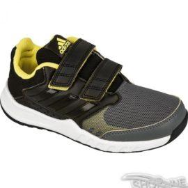 Obuv Adidas FortaGym CF Jr - BA9336