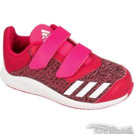 Obuv Adidas FortaRun CF Kids - BA9461