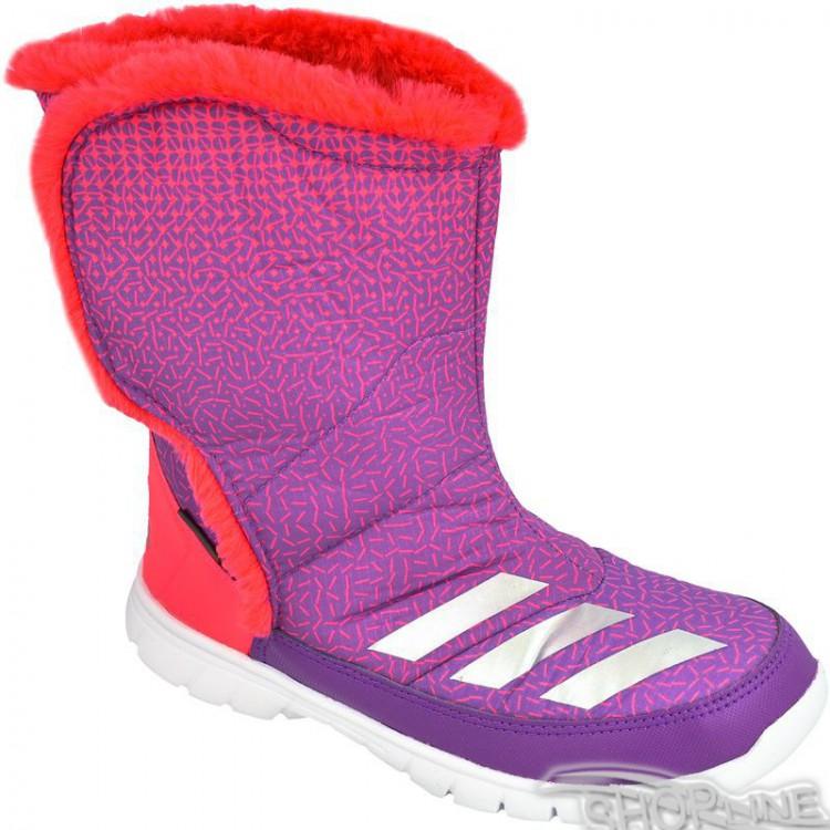 Obuv Adidas Lumilumi Jr - BB3955  46c9e9fad42