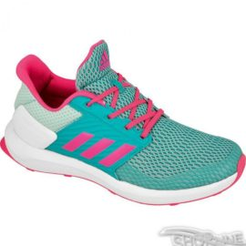 Obuv Adidas RapidaRun Jr - BA7873
