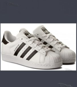 Obuv Adidas Superstar J - BZ0362