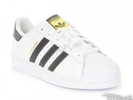 Obuv Adidas Superstar J - C77154