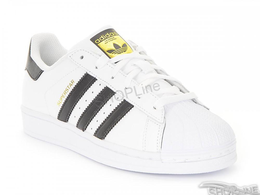 Obuv Adidas Superstar J - C77154  d1c525d7f9c
