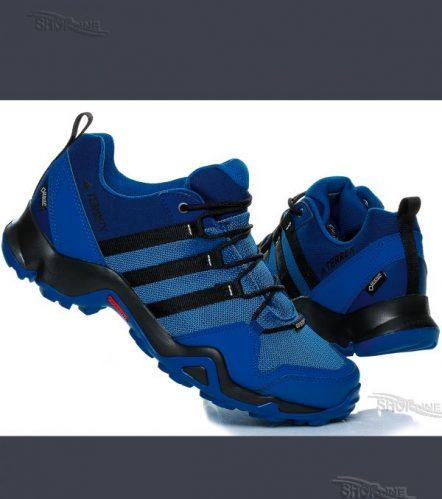 Obuv Adidas TERREX AX2R GTX - BB1986