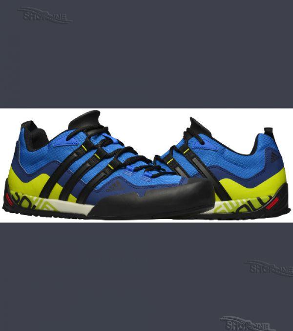 a0db17d28e590 Obuv Adidas Terrex Swift Solo - BA8491   Shopline.sk