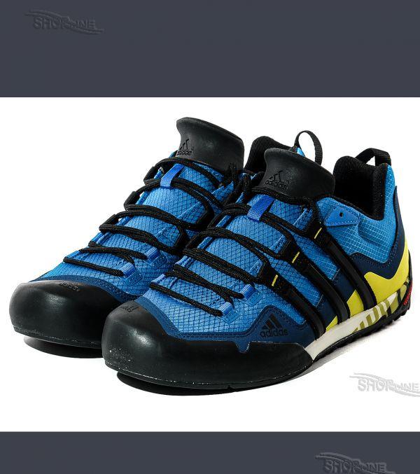 Obuv Adidas Terrex Swift Solo - BA8491  97678ee6a7f