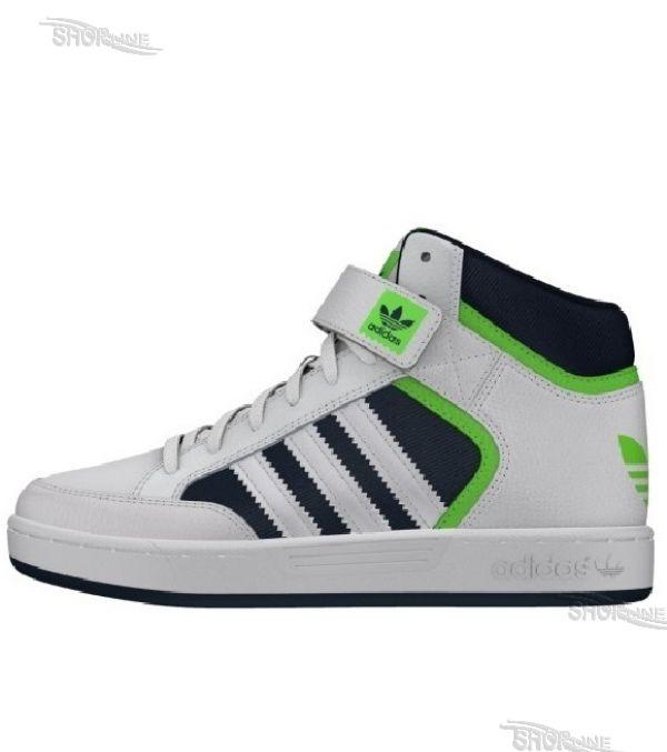 Obuv Adidas Varial Mid J - B27430  d0fdba90b74