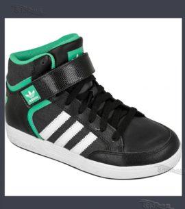 Obuv Adidas Varial Mid J - B27431