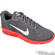 Obuv Nike Air Max Sequent 2 W - 852465-403