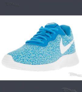 Obuv Nike Sportswear Tanjun Print W -820201-400