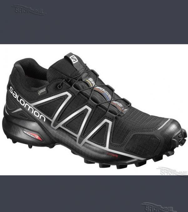 Obuv SALOMON Speedcross 4 GTX - 383181  5866b8ebc8