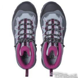b697bf20a4897 Obuv Salomon Authentic LTR GTX W – L37326100. Dámska trekingová obuv SALOMON