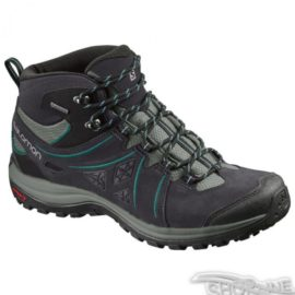 Obuv Salomon Ellipse 2 Mid GTX W - L39473500