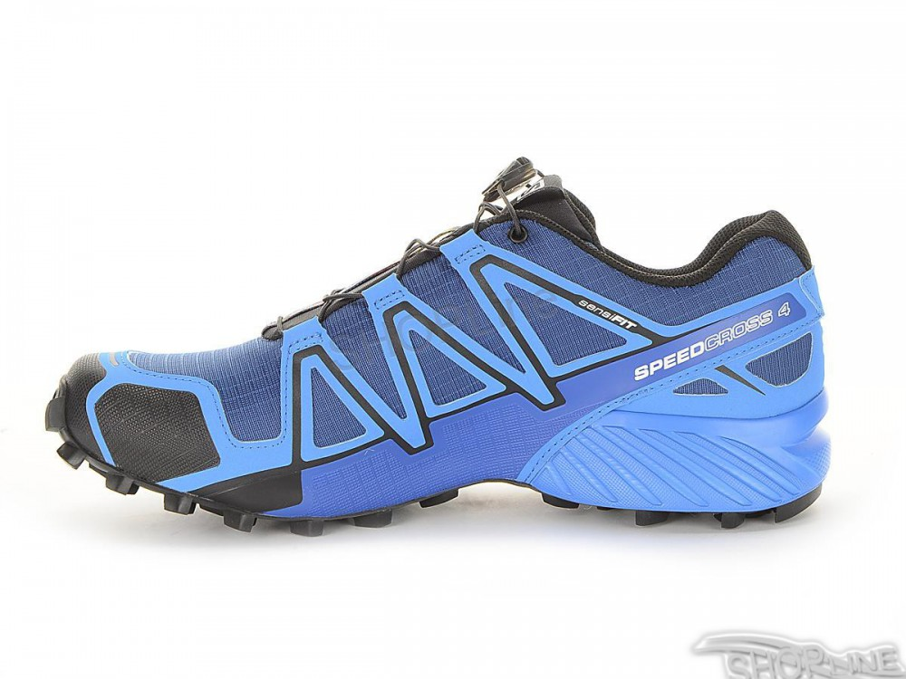 Obuv Salomon Speedcross 4 CS - 383126  0141816c73c