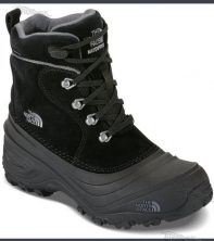 Obuv THE NORTH FACE Youth Chilkat Lace II - T92T5RKZ2