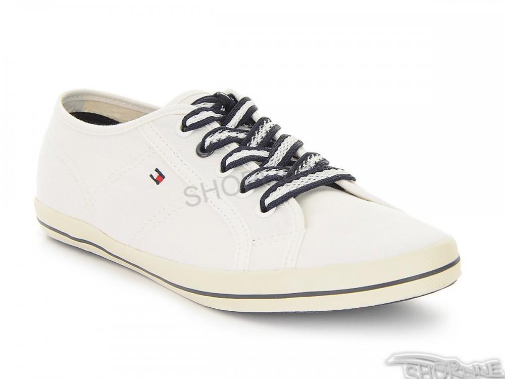 5e86db580c943 Obuv Tommy Hilfiger Victoria 2D - FW56820840118 | Shopline.sk