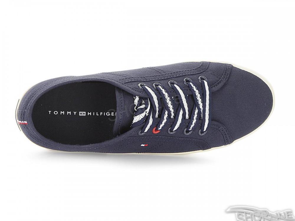 Obuv Tommy Hilfiger Victoria 2D - FW56820840403  48ceb52cf4a