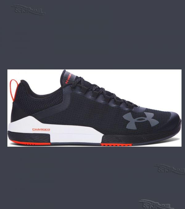 Obuv Under Armour Charged Legend Tr - 1293035-001  f40e0809437