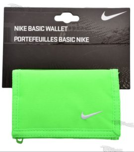 Peňaženka NIKE BASIC WALLET - NIA08-385