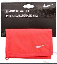 Peňaženka NIKE BASIC WALLET - NIA08-693