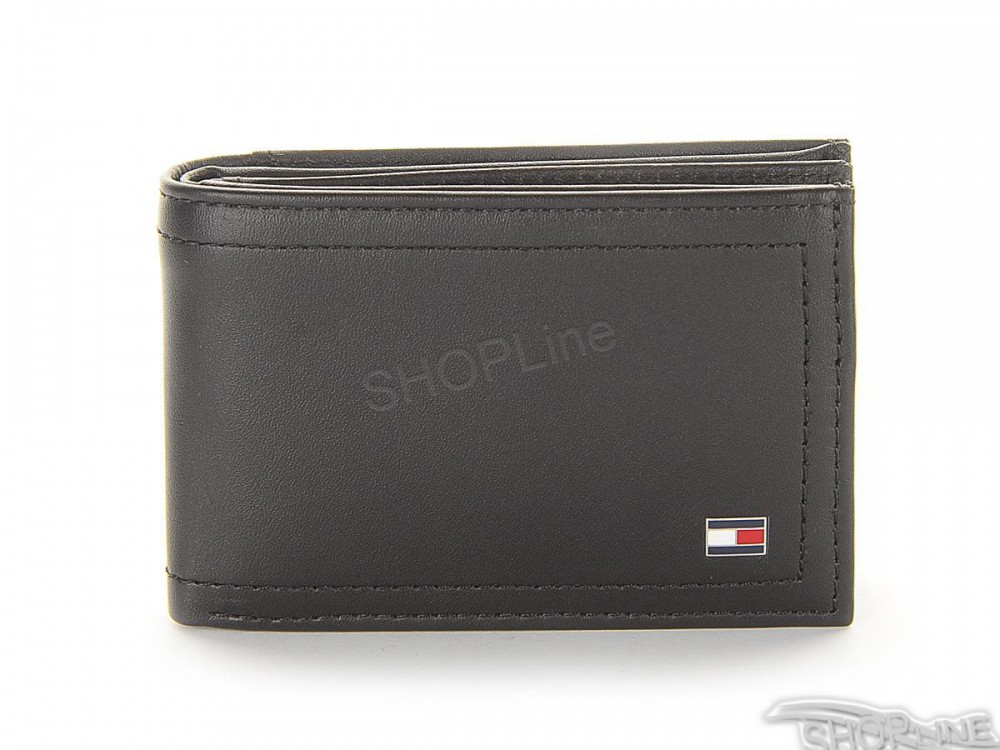 Peňaženka Tommy Hilfiger Harry Mini Cc Flap And Coin Pocket -  AM0AM01257002. Peňaženka ... f3784ef2fe8