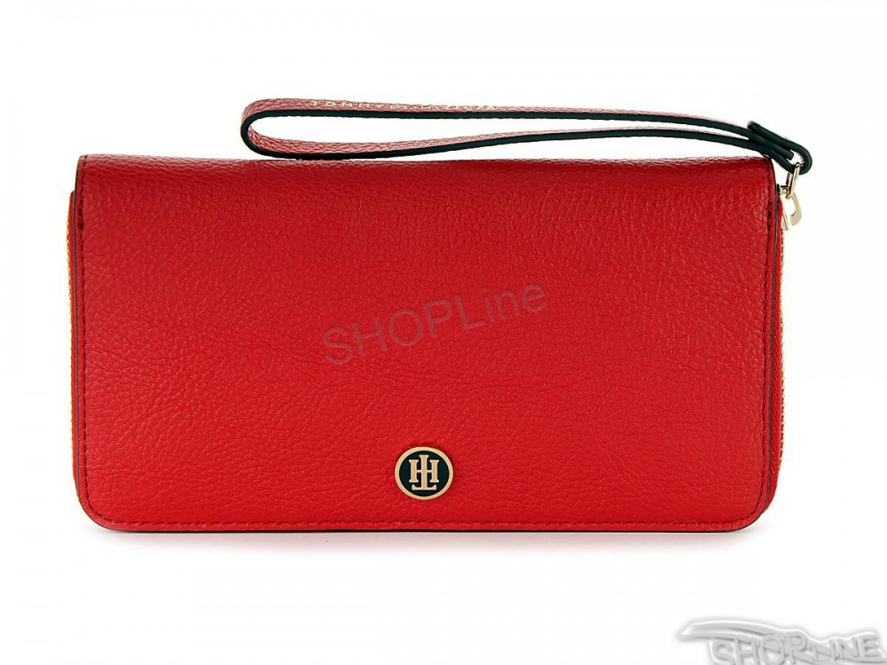 Peňaženka Tommy Hilfiger TH Core Large Za Wallet CB - AW0AW04148903 ... feb6b2ce1e7