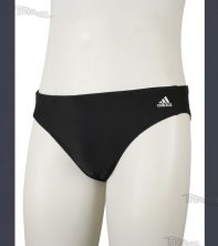 Plavky Adidas Solid Trunk Boy - 110023