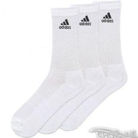 Ponožky Adidas 3 Stripes Performance Crew 3pak  - AA2297
