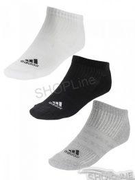 Ponožky Adidas 3s Per N-S Hc 3pak - AA2281