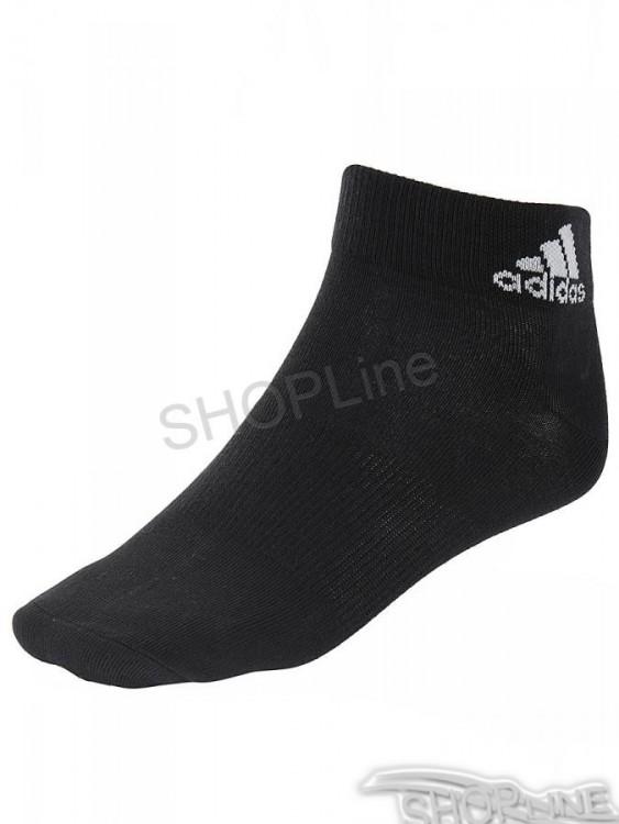 455d03edef6 Ponožky Adidas Per Ankle T 3pak - AA2321