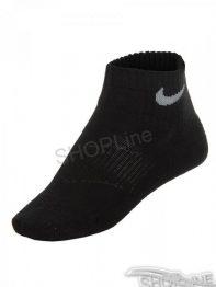 Ponožky NIKE 3PPK CUSHION QUARTER - SX4703-001