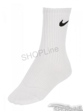 Ponožky Nike 3ppk Lightweight Crew - SX4704-101