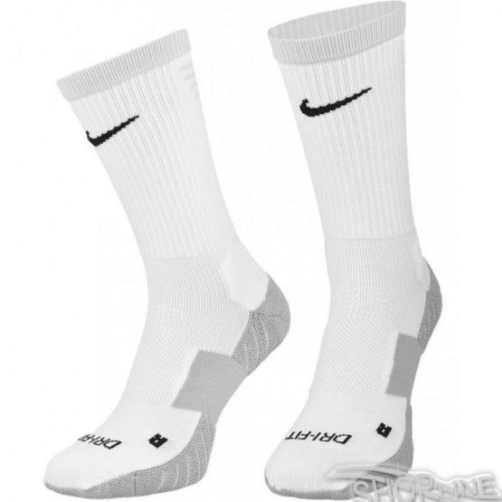 Ponožky Nike Matchfit Cushion Crew Team - SX5729-100