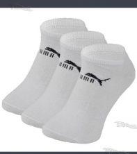 Ponožky PUMA SNEAKER V-3P - 201103-300