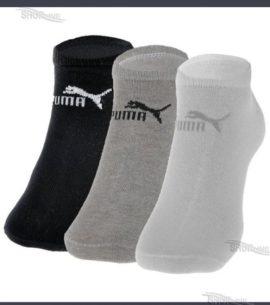Ponožky PUMA SNEAKER V-3P - 201103-882