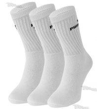 Ponožky Puma Crew SPORT SOCK 3-PACK - 251030-300