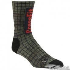Ponožky Reebok CrossFit Training Printed Crew U - CD1163