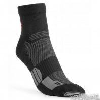 Ponožky Reebok ONE Series Training Ankle 3pak - AO2044