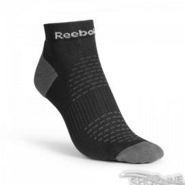 Ponožky Reebok Running Ankle - S02296