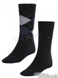 Ponožky Tommy Hilfiger 391156 - 391156322