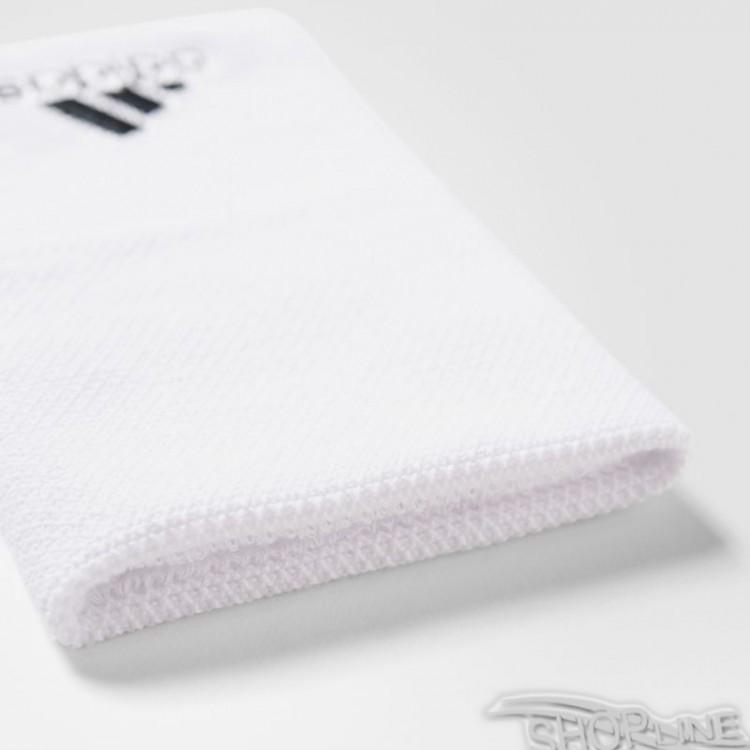 Potítka Adidas Tennis Wristbands Large 2 pcs - S97835  43d78da257